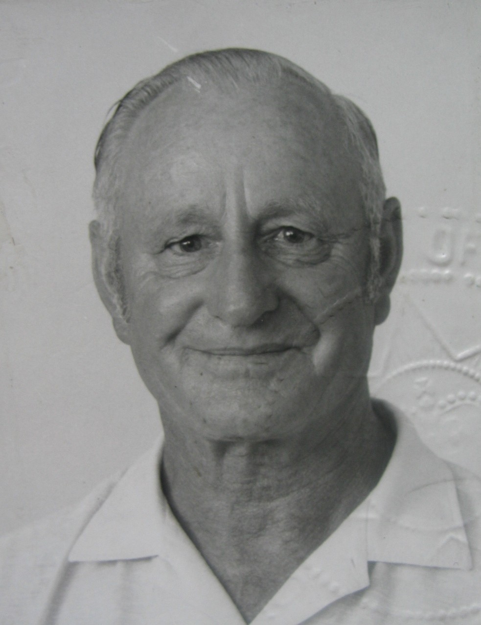 1976 Ralph Leslie Skitch