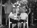 2003 Milne, Simm families