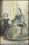 1864 Ida and Elizabeth Emery