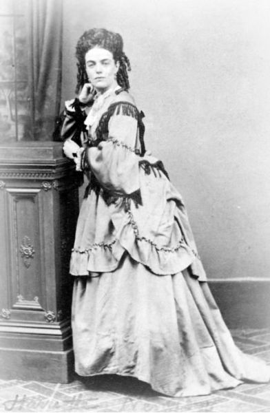 1880 Harriette Shepherd Newton