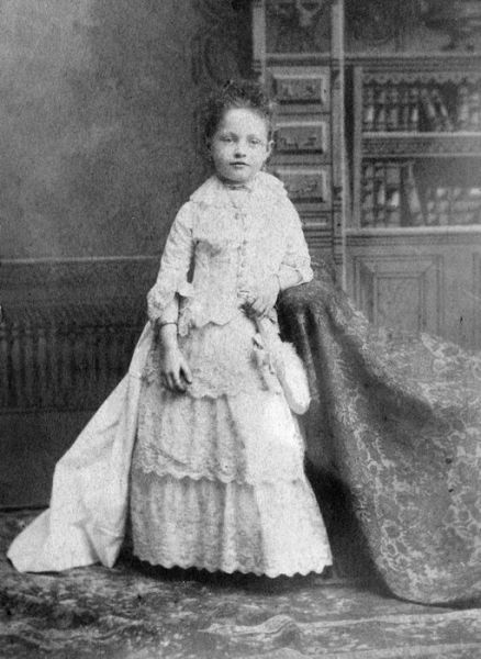 1889 Carrie Adele Brown