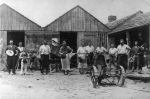 1890 Callington Blacksmith Shop