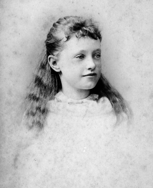 1890 Carrie Adele Brown