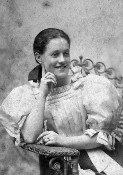 1897 Carrie Adele Brown