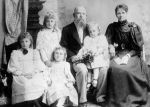1898 Lakeman family