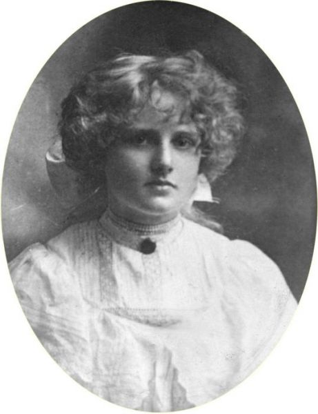 1905 Edith Mary Lakeman