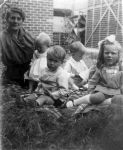 1917 Millicent - Boase family