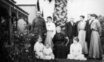 1918 02 Lakeman Family