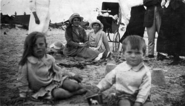 1918 Beachport - Boase family