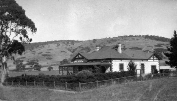 1930 Westbrooke Farm, Ashbourne
