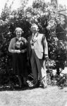 1943 04 Mabel and Clem Shepherd