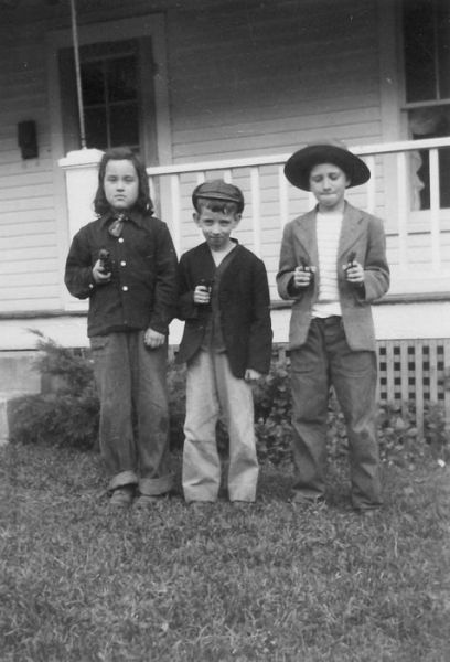 1949 Garfield Ave Martha Brown, Jay, Gary Caldwell
