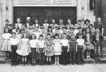 1950 Gallipolis OH Washington School Third Grade