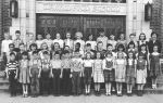 1951 Gallipolis OH Washington School Fourth Grade