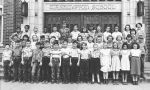 1952 Gallipolis OH Washington School Fifth Grade