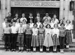 1955 Gallipolis OH Washington School Eighth Grade