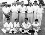 1956 Sturt U16 Cricket Team