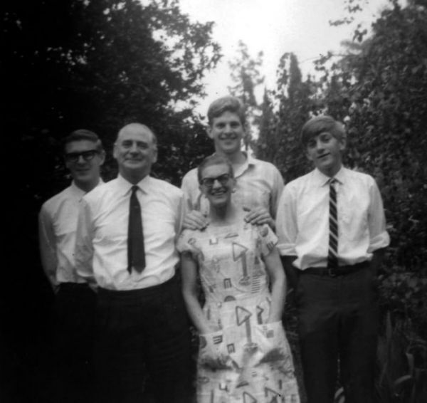1967 Keys Rd - Shepherd family