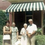 1969 Evelyn Proffitt, Katie Foglesong, Willie, Harold Brown