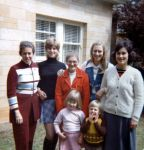 1974 Keys Rd - Shepherd family