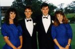 1988 02 Downes Family