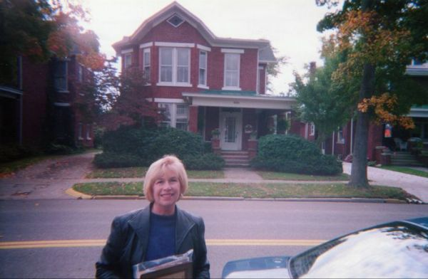 2004 Gallipolis, OH - Ann Fee Carter Ensley