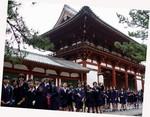 2004-05-20 2647 Nara, Todaiji Temple